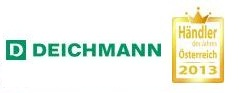 deichmann website
